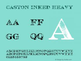 Caston Inked