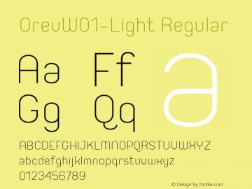 Orev-Light