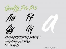 Goodfy Pro