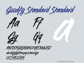 Goodfy Standard