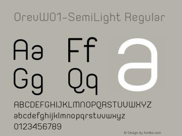 Orev-SemiLight