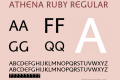 Athena Ruby
