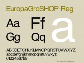 EuropaGroSHOP-Reg