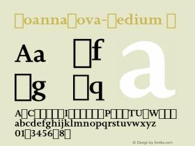 JoannaNova-Medium