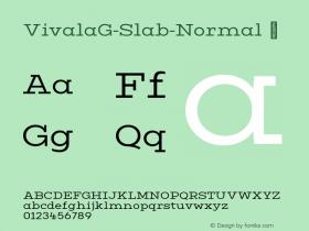 VivalaG-Slab-Normal