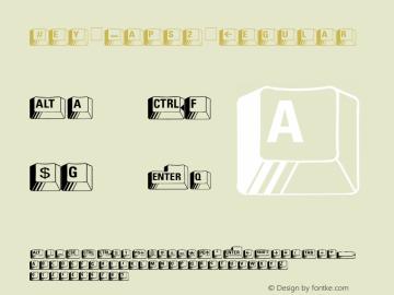 Key Caps2