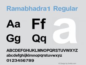 Ramabhadra1
