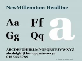 NewMillennium-Headline