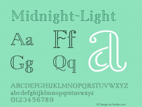 Midnight-Light