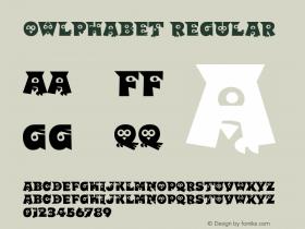 Owlphabet