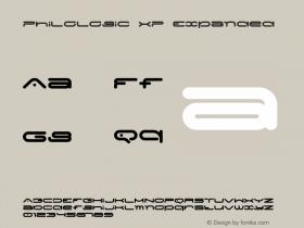 PhiloLogic XP