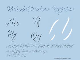RukolaShadow