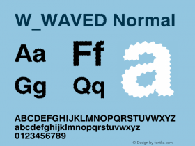 W_WAVED