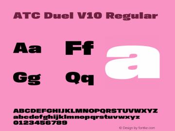 ATC Duel