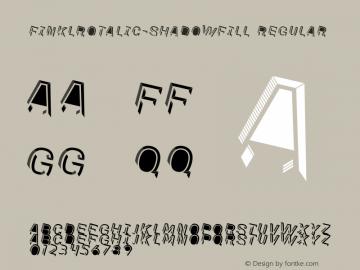 FinklRotalic-ShadowFill