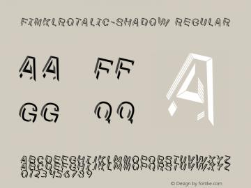 FinklRotalic-Shadow