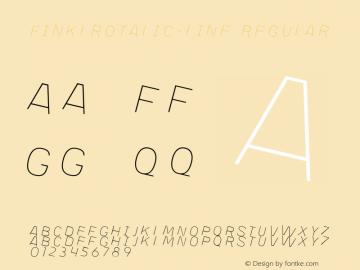 FinklRotalic-Line