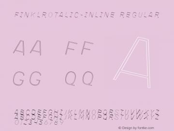 FinklRotalic-Inline