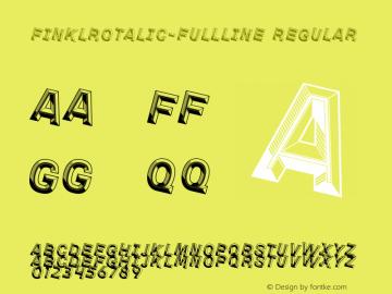 FinklRotalic-FullLine