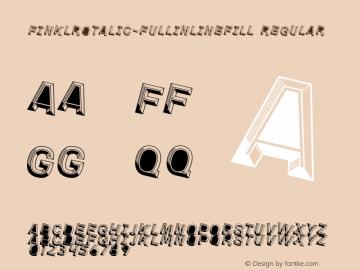 FinklRotalic-FullInlineFill