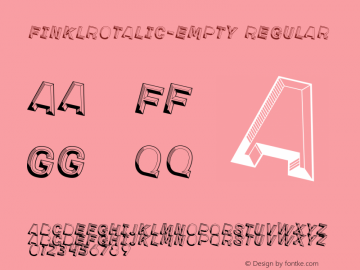 FinklRotalic-Empty