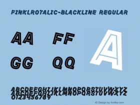 FinklRotalic-BlackLine