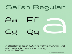 Salish