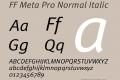 FF Meta Pro Normal