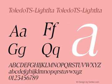 ToledoTS-LightIta