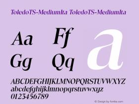 ToledoTS-MediumIta