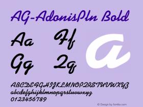 AG-AdonisPln