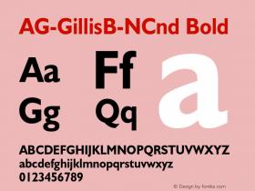 AG-GillisB-NCnd