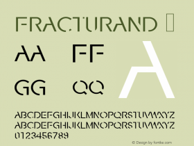 FracturaND