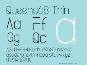 Queens68