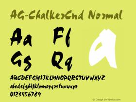 AG-ChalkerCnd