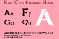 Kelt Caps Freehand