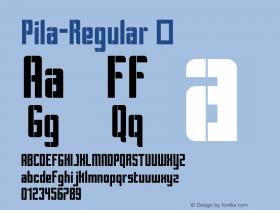 Pila-Regular