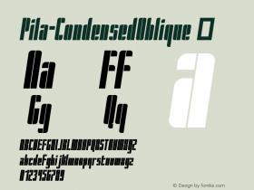 Pila-CondensedOblique