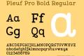 Pleuf Pro Bold