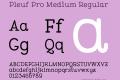 Pleuf Pro Medium