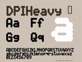 DPIHeavy