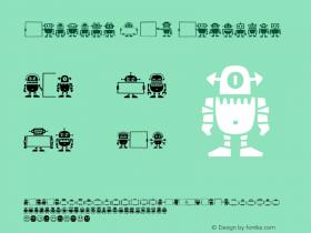 Robots HT