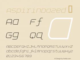 AspirinDazed