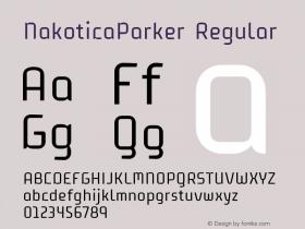 NakoticaParker