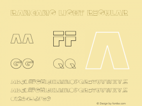 Rancang Light