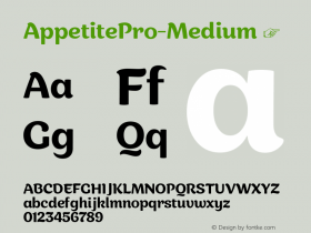AppetitePro-Medium