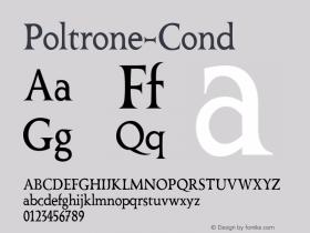 Poltrone-Cond