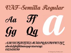 VNF-Semilla