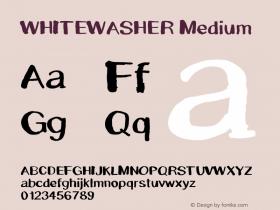 WHITEWASHER