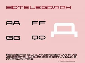 BDTelegraph